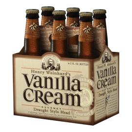 Henry Weinhard's Vanilla Cream