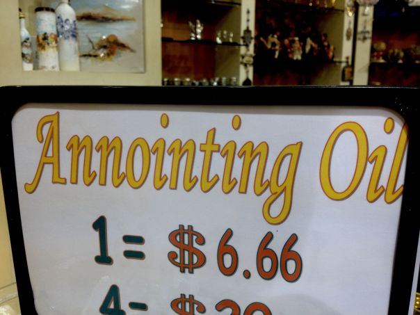 Pricing fail? or….