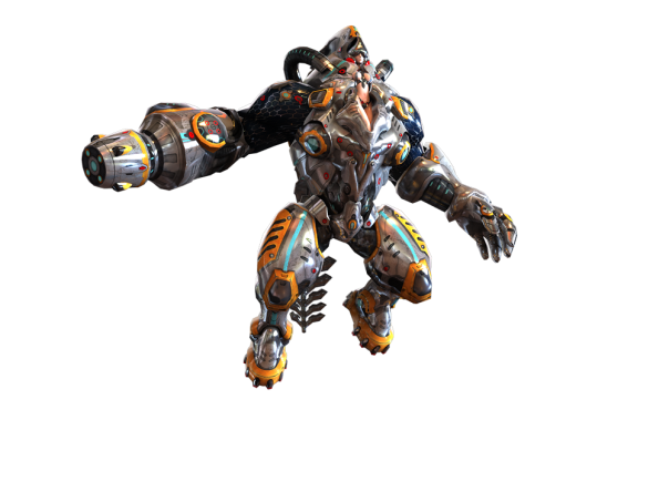 Sentinel_Mech