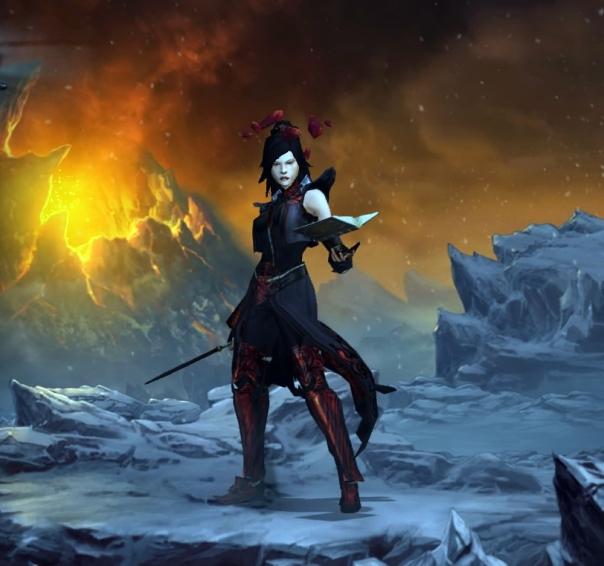 Diablo III: Reaper of Souls – Ultimate Evil Edition_20150121060209