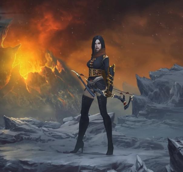 Diablo III: Reaper of Souls – Ultimate Evil Edition_20150121060428