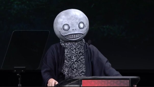 NieR 2 announcement